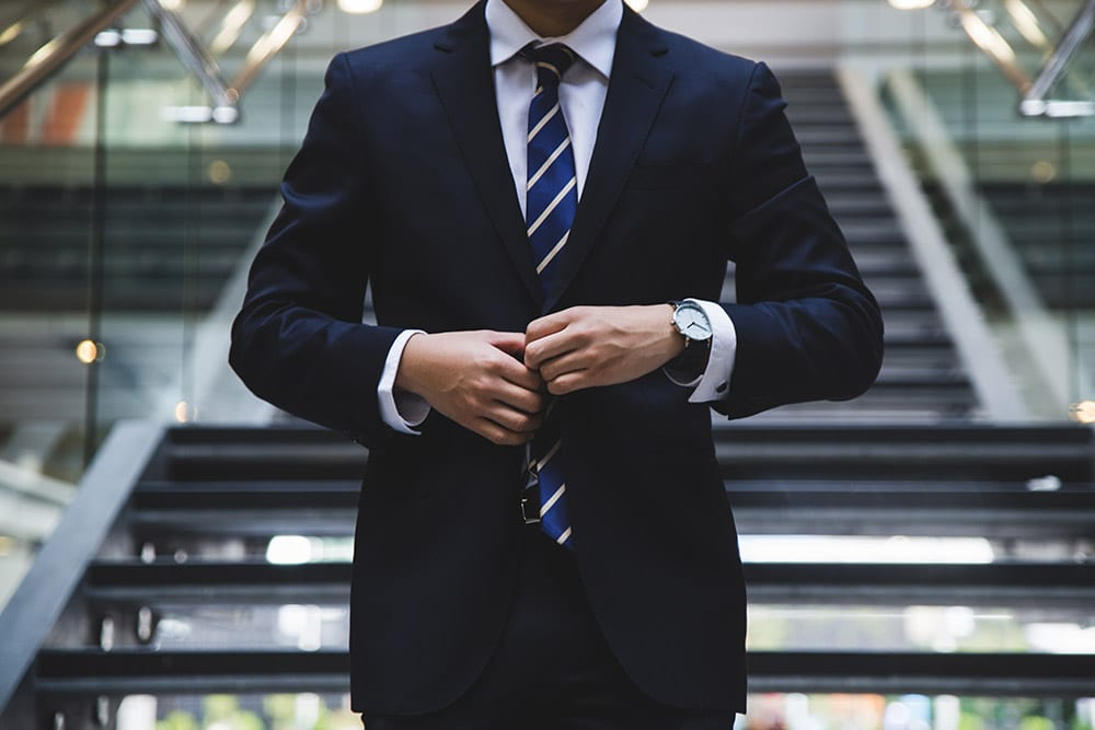 Dress to Impress for your Interview