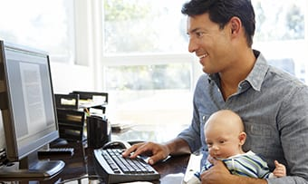 Family Friendly Work Places Help Keep Your Best Employees
