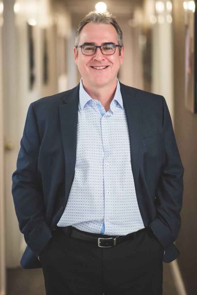 Mark Popenhagen