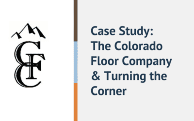 How Colorado Floor Company Owners Reclaimed Their Time