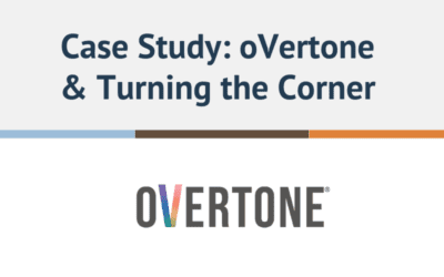 How oVertone Scaled HR to Match Their Growth