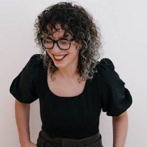 TTC case study featuring Liora Dudar cofounder of Overtone